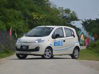 城市代步的新选择 试驾奇瑞eQ纯电动车