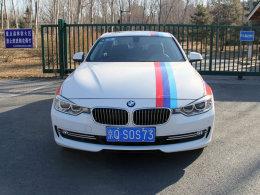 爱卡汽车音响测试(29)BMW328Li原厂音响