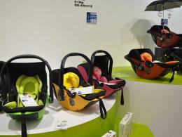 保护还是谋杀? 儿童安全座椅相关常识