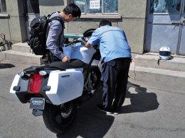 其实没那么难 浅析摩托车验车上牌流程