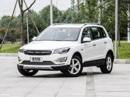 小巧且实用 三款1.5T中国品牌SUV对比