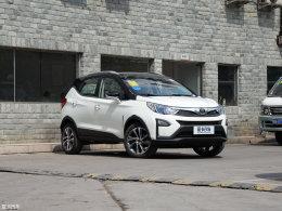 颜值与实力并存 中国品牌小型SUV对比