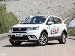 不止于平顺 中国品牌CVT变速箱SUV对比