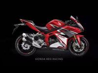 新款CBR250RR印尼发布 售价约3.2万元
