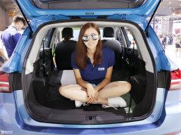 长腿编辑测空间 15万中国品牌SUV哪家强