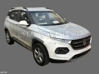 定位小型SUV 宝骏510将于广州车展发布