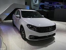 东风风行新车规划 明年将推7座中型SUV