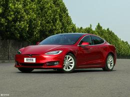 特斯拉Model S/X 100D上市 91.30万起