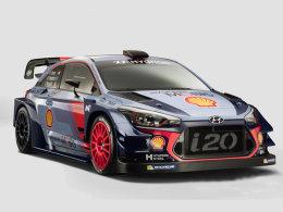 2017赛季WRC大变动 新赛车&新组合前瞻