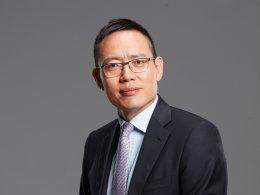 沃尔沃拉尔斯·邓下月退休 袁小林接任
