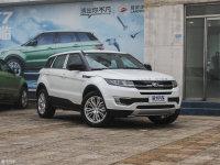 新款陆风X7车型上市 售12.98-14.78万