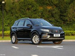 不只漂亮 2016十大中国品牌高颜值车型