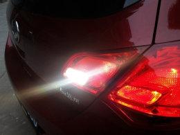用车小百科(3) 倒车灯为何只有一个?