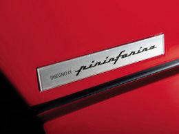 设计师档案(4)超级设计工厂 宾尼法利纳