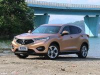 用实力正名 广汽Acura CDX对比奥迪Q3