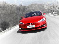 爱卡享受驾驶 名为Model S的无声刺客