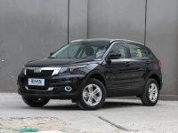 引领SUV市场革新 观致5 SUV竞争力分析