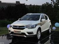 天津一汽骏派新款D60上市 售5.69万元起