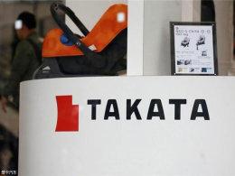 高田申请破产保护 中国公司斥巨资收购