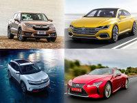 车界观察 那些和概念车像极了的量产车
