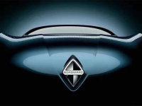 宝沃全新概念车预告图 有望9月正式发布
