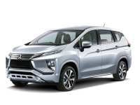 三菱全新MPV Expander发布 不到10万元?