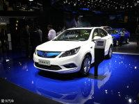 逸动EV300正式上市 补贴后售12.19万起