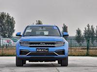 大迈X7 8AT车型配置曝光 将12月份上市