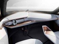 宝马将推出新iNext概念车 整体设计科幻