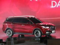 君马首款SUV君马S70上市 售8.19万元起