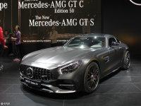 新梅赛德斯AMG GT C新消息 4月13日上市
