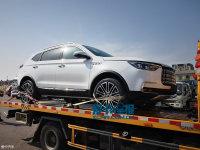 2018北京车展探馆:猎豹迈途抢先预览