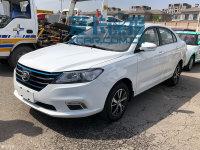 2018北京车展探馆:力帆650 EV抢先看
