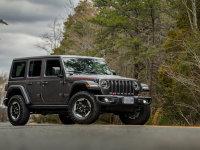 傲慢与妥协 海外试驾新一代Jeep牧马人