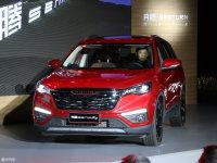 奔腾SENIA R9正式上市 售8.39-12.59万