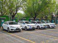 爱卡新能源评测 4款纯电动汽车对比横评