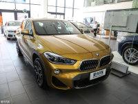 BMW X2正式上市发售 售28.98-37.98万元