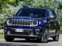 Jeep新款自由侠官图发布 外观小幅调整