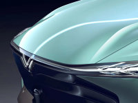 哪吒EUREKA 01概念车将于7月26日首发
