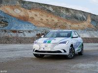 青海湖电动车挑战赛收官 看明年两亮点