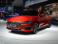 北京现代新车规划 下半年将推5款新车