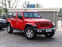 周末车闻 全新一代Jeep牧马人领衔上市