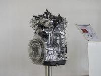 自主研发先锋 东风风神1.0T发动机揭秘