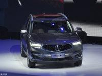 广汽Acura全新RDX开启预售 34.8万元起