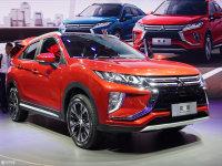 广汽三菱奕歌开启预售 预售价14-19万元