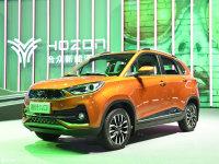 哪吒N01预售6万元起 小型SUV/续航380km