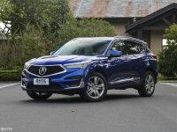 广汽讴歌新RDX于11月6日上市 推4款车型