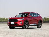 哈弗F7新消息 低配车型售价或13万元起