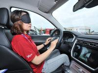 2019爱卡汽车 年度车型评选 盲测环节