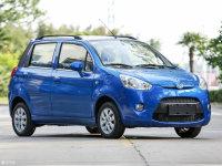 海马新爱尚EV正式上市 售价为9.98万元